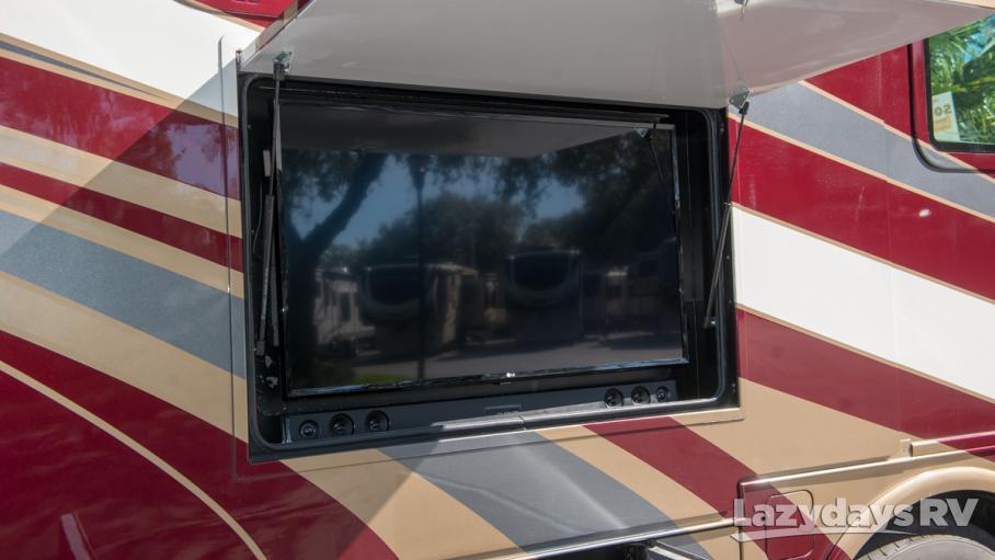 2018 Tiffin Motorhomes Allegro Bus 40SP