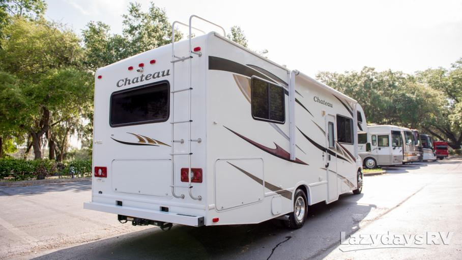 2011 Four Winds Chateau 28Z