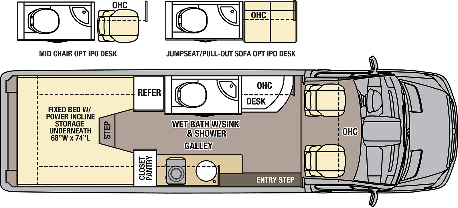 New & Used Cl B Motorhomes For Sale | Lazydays Rv Motorhomes Floor Plans on 24' motorhome floor plans, type b motorhome floor plans, rv bunk floor plans, heavy equipment floor plans, motorhome repair floor plans, shasta rvs floor plans, class b rv floor plans, fleetwood rv floor plans, small rv floor plans, class c rv floor plans, rv cabins floor plans, rv dealers floor plans, motorhome with bunks floor plans, class a rv floor plans, large rv floor plans, mobile home floor plans, tour motorhome floor plans, luxury motorhome floor plans, rv toy haulers floor plans, rv home floor plans,