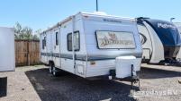 1998 Fleetwood RV Wilderness