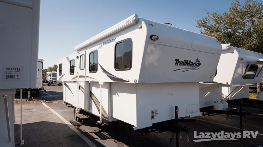 2014 TrailManor TrailManor 2720QS