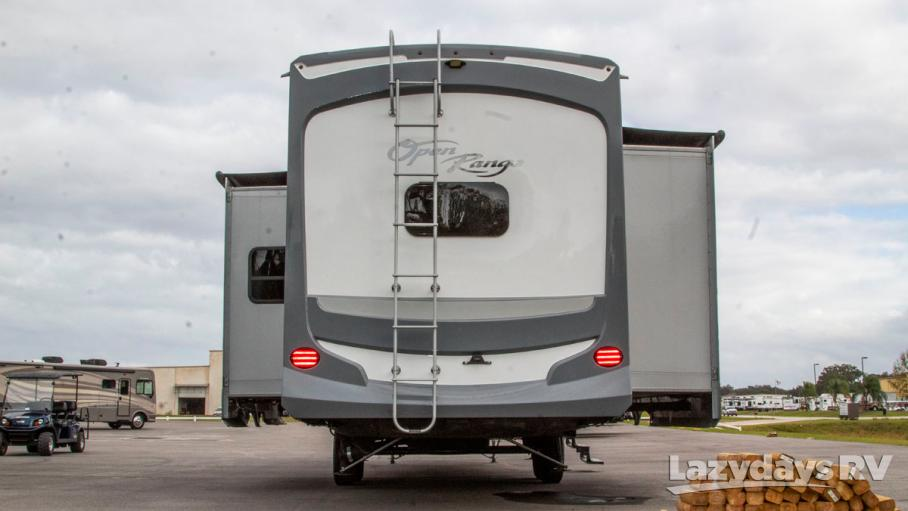 2018 Highland Ridge RV Open Range 3X 3X388RKS
