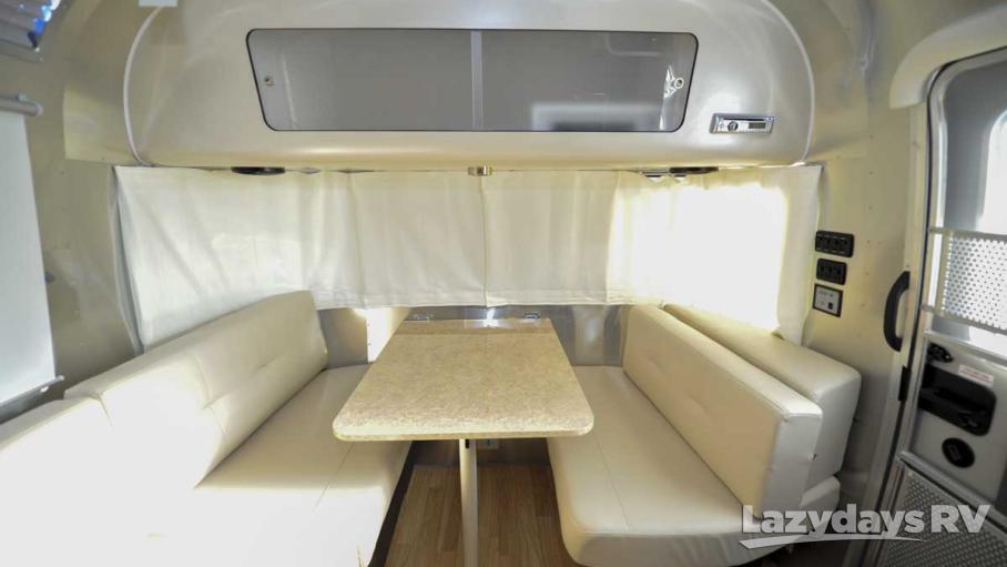 2016 Airstream International Signature 23D
