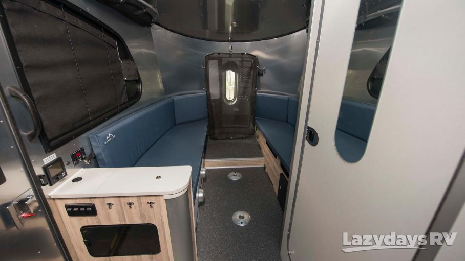 2020 Airstream Basecamp 16NB