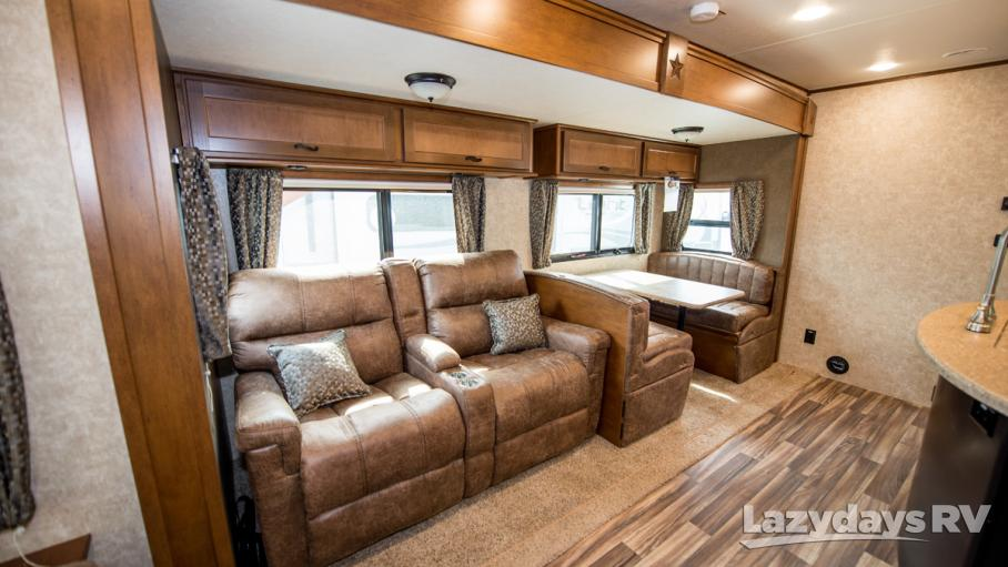 2017 Open Range Light 272RLS