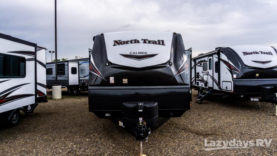 2019 Heartland North Trail 23RBS