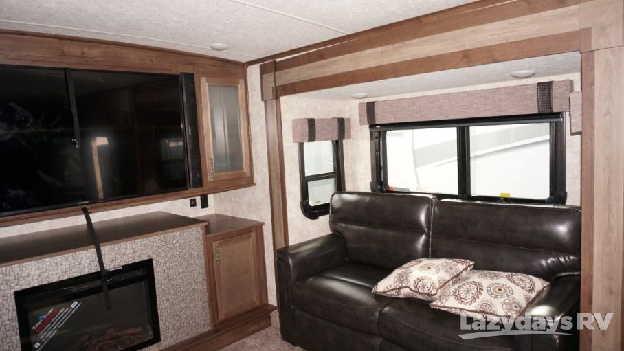 2018 Highland Ridge RV Open Range 387RBS