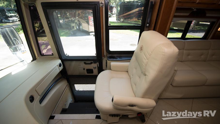 2013 Tiffin Motorhomes Phaeton 40QBH