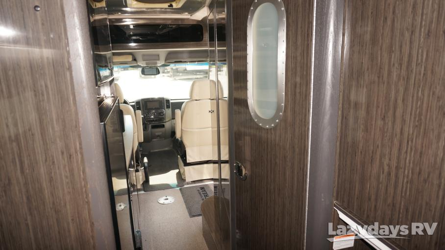 2012 Airstream Interstate 3500