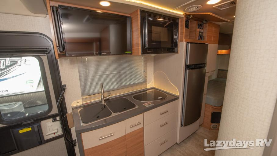 2016 Winnebago View 24V