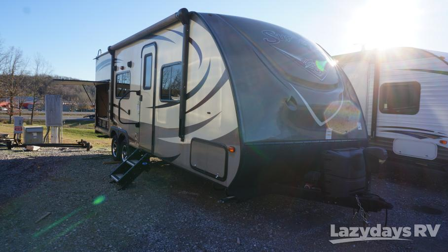2015 Forest River Surveyor TT