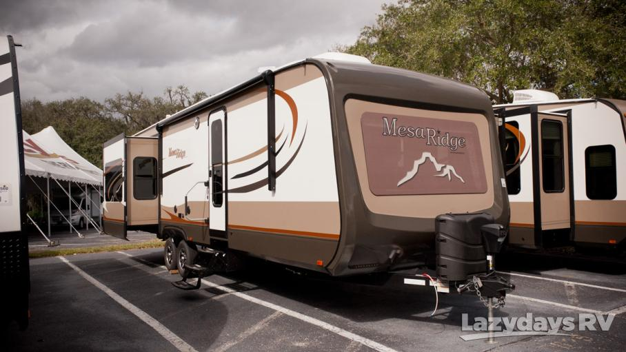 2016 Open Range Mesa Ridge MR320RES