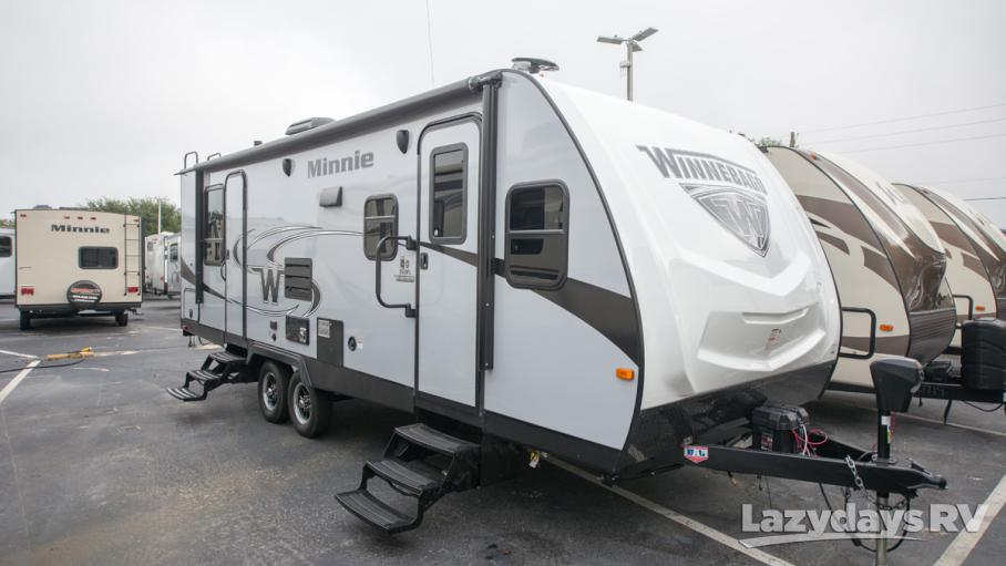 2018 Winnebago Minnie 2500FL