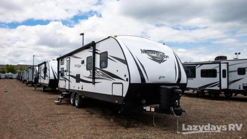 2020 Highland Ridge RV Mesa Ridge Lite