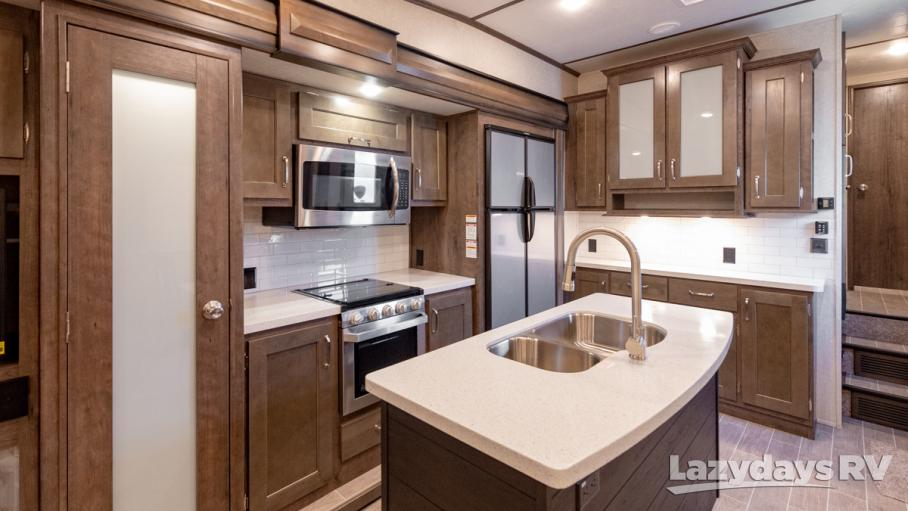 2019 Keystone RV Montana High Country 330RL