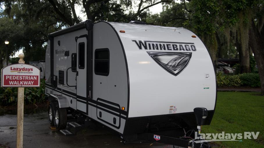2020 Winnebago Minnie Drop