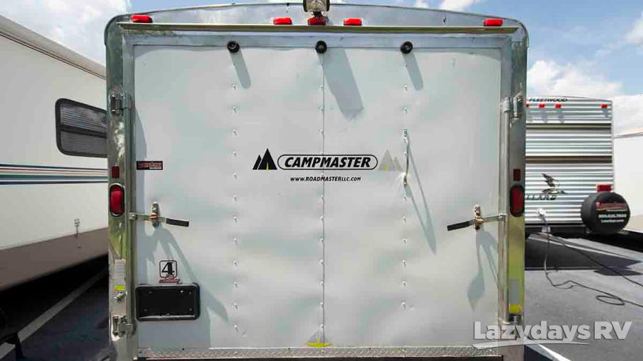 2004 Roadmaster Campmaster