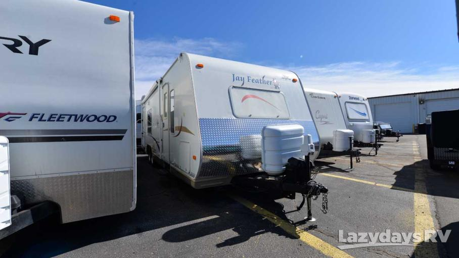 2006 Jayco Jay Feather LGT 29Y