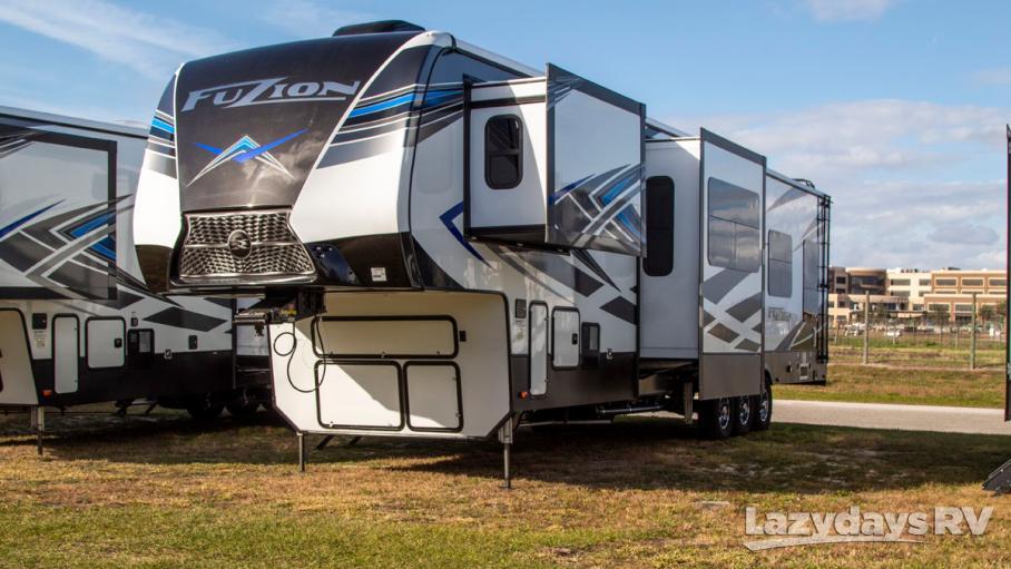 2020 Keystone RV Fuzion 430