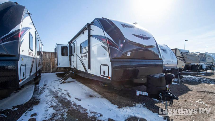 2019 Heartland North Trail