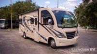2017 Thor Motor Coach Axis