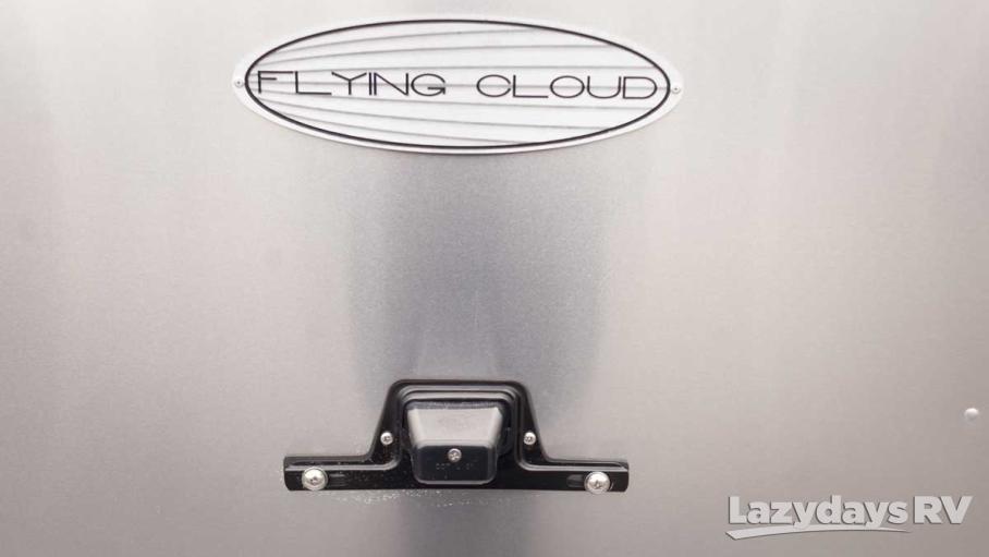 2016 Airstream Flying Cloud 25BWB
