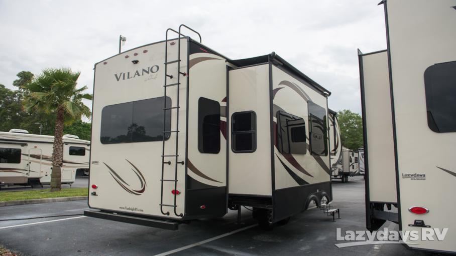 2016 Vanleigh RV Vilano 325RL