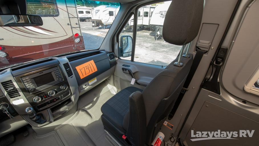 2019 Winnebago Revel 44E