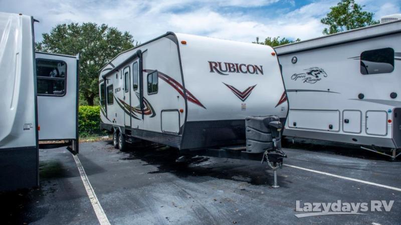 2016 Dutchmen Rubicon
