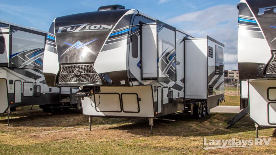 2020 Keystone RV Fuzion 427