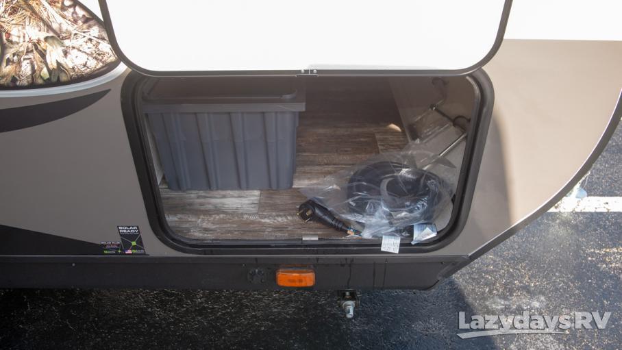 2019 Starcraft Mossy Oak Lite 21FBS