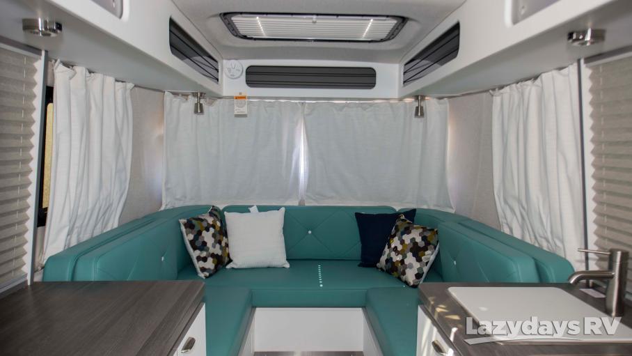 Airstream For Sale Bc >> 2019 Airstream Nest 16U for sale in Tucson, AZ | Lazydays