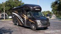 2019 Thor Motor Coach Four Winds Siesta Sprinter