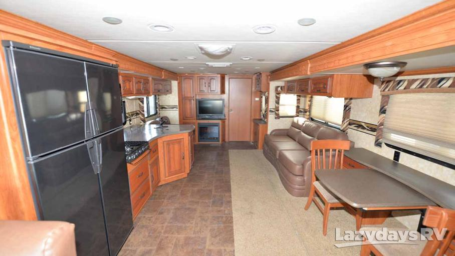 2011 Coachmen Sportscoach 405FK
