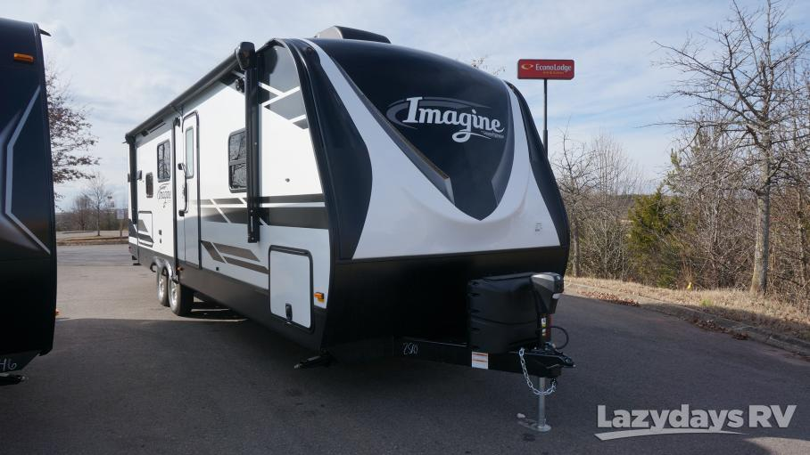 Grand Design Imagine Travel Trailer Lazydays Rv
