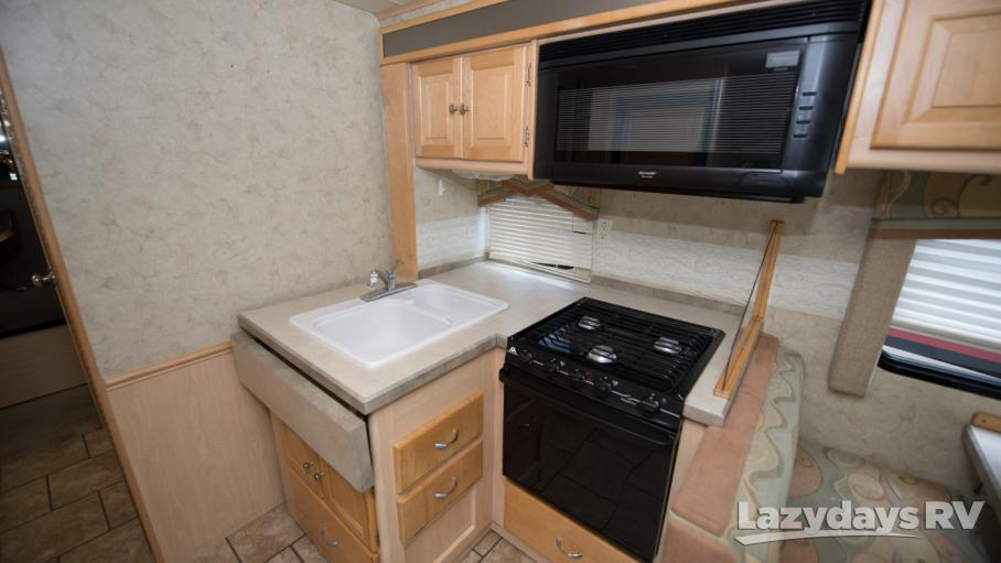 2007 Tiffin Motorhomes Allegro Open Road 30DA