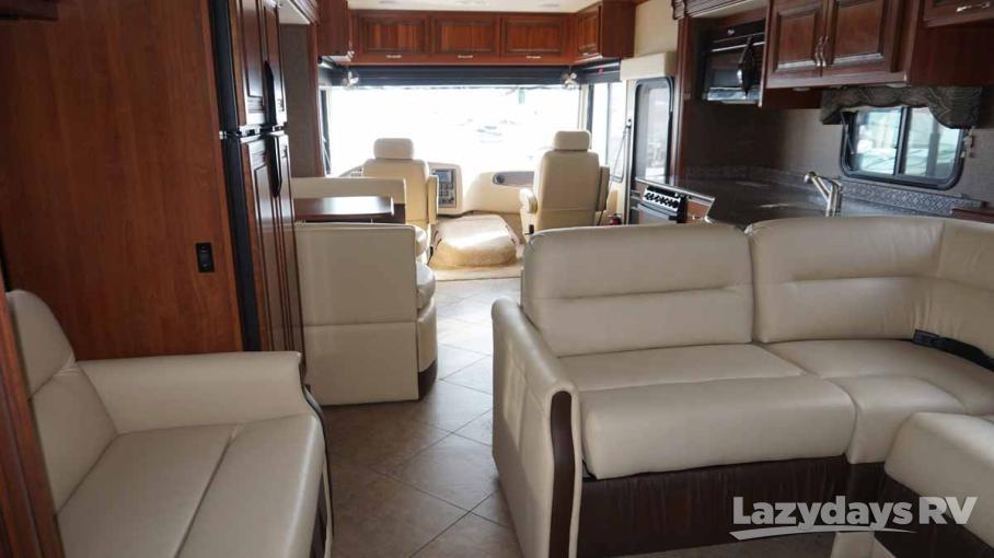 2015 Holiday Rambler Vacationer 36SB