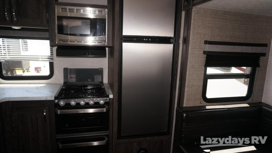 2020 Highland Ridge RV Ultra Lite 2804RK