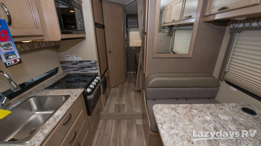 2019 Thor Motor Coach Four Winds 22B