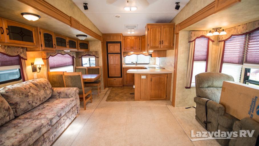 2008 Keystone RV Montana 3585SA