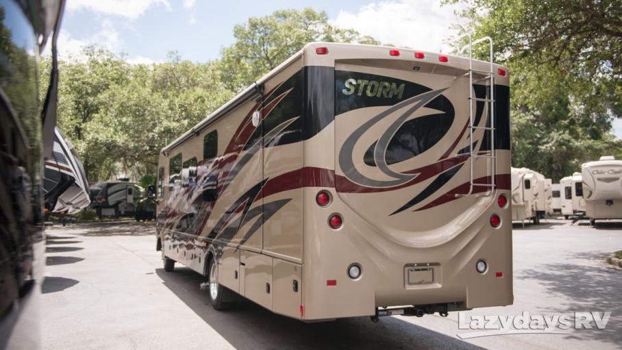 2018 Fleetwood RV Storm 36F