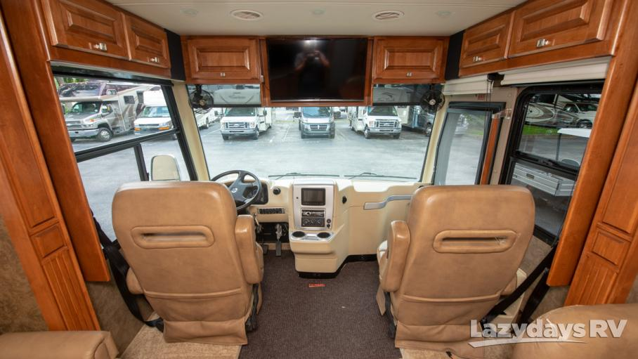 2014 Tiffin Motorhomes Breeze 32BR