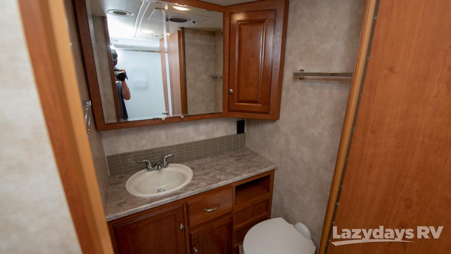 2019 Winnebago Vista LX WFE30T