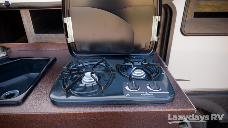 2016 Open Range Ultra Lite 2604RB