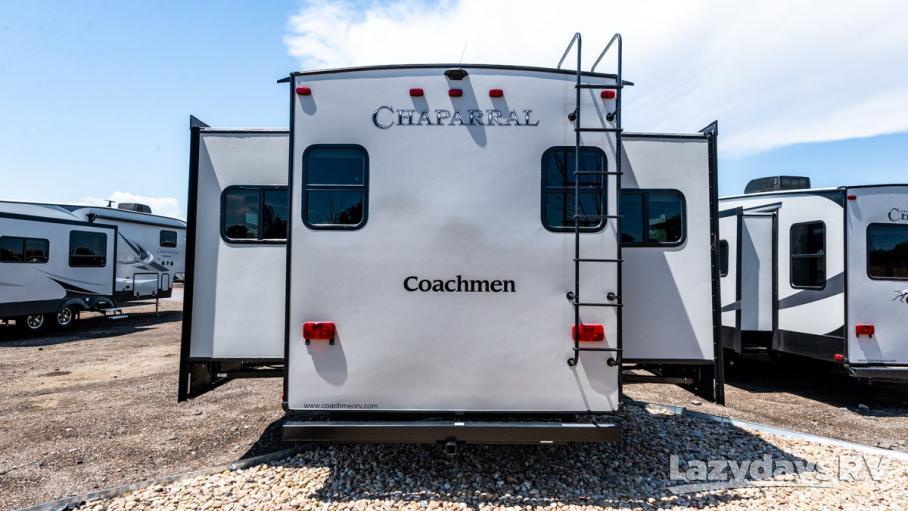2019 Coachmen Chaparral 381RD