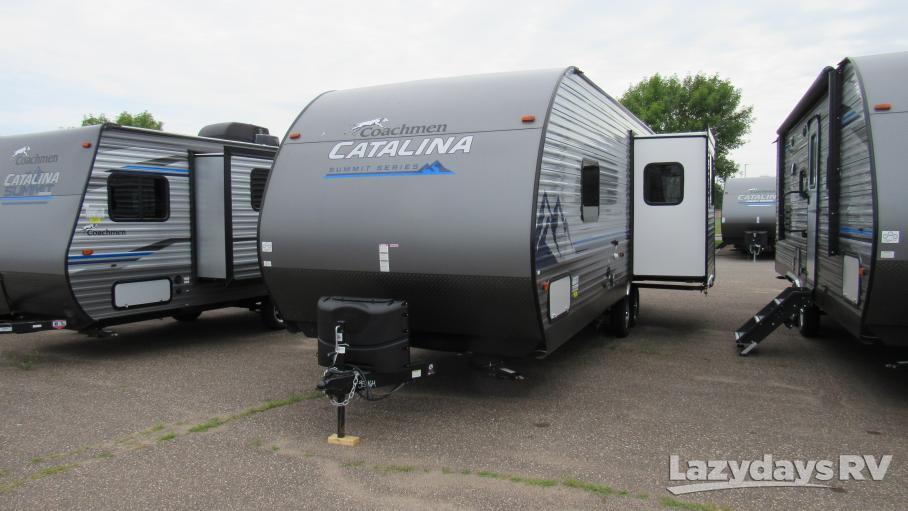 2020 Coachmen Catalina 231MKTS