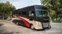 2019 Winnebago Vista LX