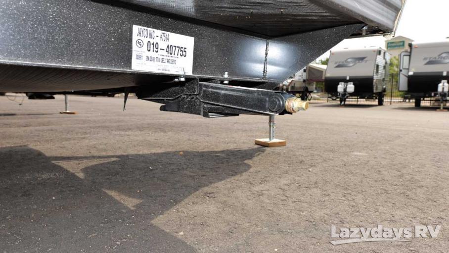2017 Starcraft AR-1 MAXX 23FB