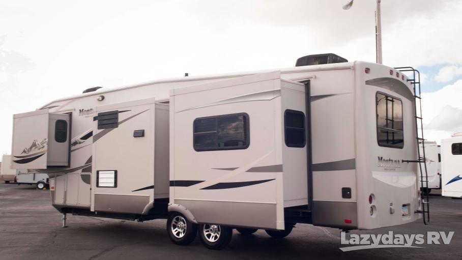 2011 Keystone RV Montana High Country 313RE
