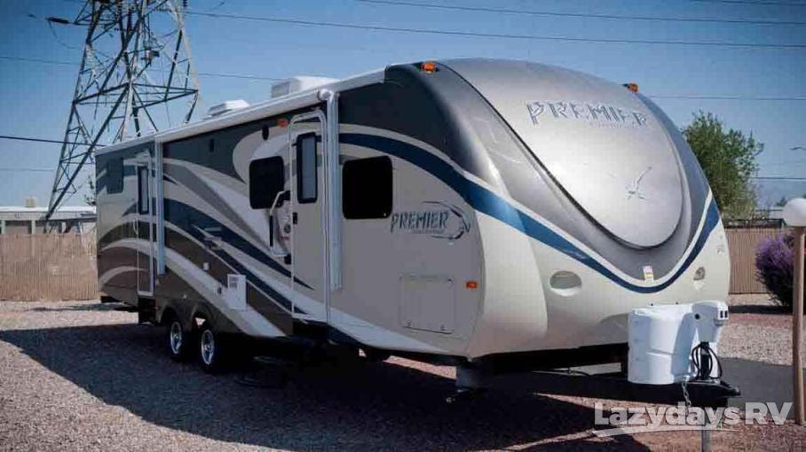 2012 Keystone RV Premier 28RLPR